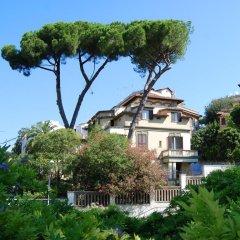 Hotel Residence Villa Tassoni фото 10