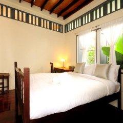 Отель Baan Noppawong 3* Номер Делюкс с различными типами кроватей фото 7