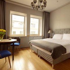 Апартаменты SleepWell Apartments Ordynacka Стандартный номер с различными типами кроватей фото 3