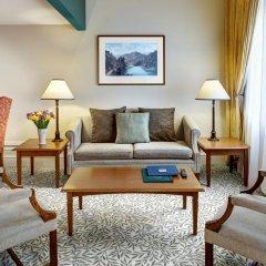 Отель Heritage Christchurch 4* Апартаменты с различными типами кроватей фото 2