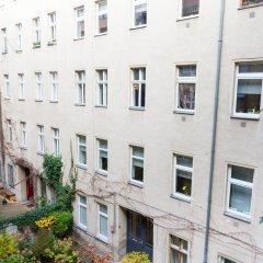 Отель Primeflats - Apartments am Mauerpark Германия, Берлин - отзывы, цены и фото номеров - забронировать отель Primeflats - Apartments am Mauerpark онлайн