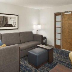Отель Embassy Suites Columbus 4* Люкс