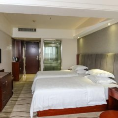 Guanghua Hotel спа