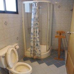 Отель Waree's Guesthouse ванная фото 2