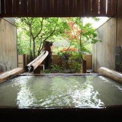Отель Fukudaya Ундзен бассейн фото 3