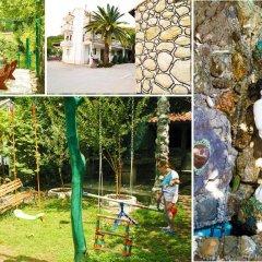 Апартаменты Radonjic Apartments детские мероприятия