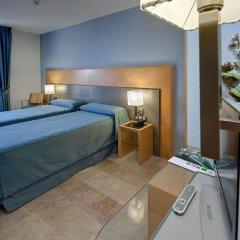 Del Mar Hotel 3* Стандартный номер с различными типами кроватей фото 5