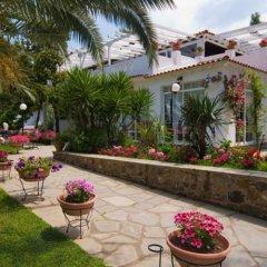 Porfi Beach Hotel фото 12