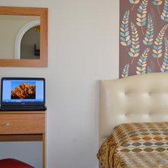 Second Home Hostel Кровать в женском общем номере