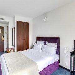 Отель Edouard Vi 3* Стандартный номер фото 7