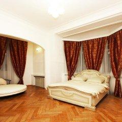Гостиница Apartlux Novoarbatskaya Апартаменты с различными типами кроватей фото 5