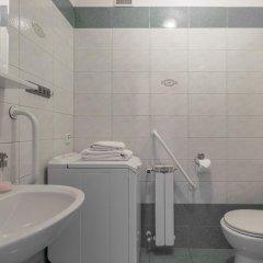 Отель CertApart ванная фото 2