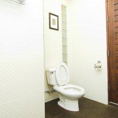 Отель P.S Hill Resort ванная