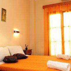 Отель Phivos Studios Греция, Палеокастрица - отзывы, цены и фото номеров - забронировать отель Phivos Studios онлайн комната для гостей фото 4