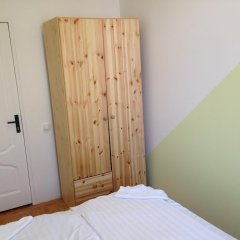 Green Jurmala Hostel удобства в номере