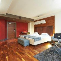 GLO Hotel Helsinki Kluuvi 4* Номер категории Эконом с различными типами кроватей фото 9