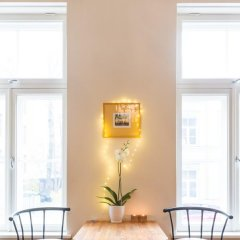 Апартаменты City Center Apartments - Niine 10 интерьер отеля