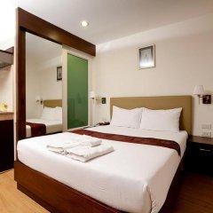 Отель Check Inn China Town 3* Номер Делюкс фото 7