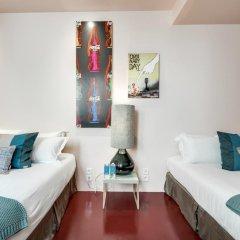 Отель Sweet Inn Apartments - Temple Франция, Париж - отзывы, цены и фото номеров - забронировать отель Sweet Inn Apartments - Temple онлайн детские мероприятия