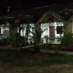 Отель The Krabi Forest Homestay 2* Стандартный номер с различными типами кроватей фото 43