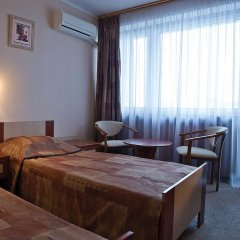 Гостиница Черное Море на Ришельевской 4* Стандартный номер с 2 отдельными кроватями фото 5