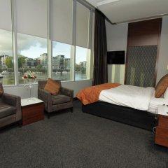 Rafayel Hotel & Spa 5* Номер Делюкс с различными типами кроватей фото 3