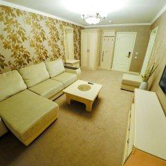 Мини-Отель Инвайт Москва комната для гостей фото 3