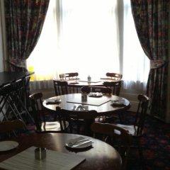 Отель Beersbridge Lodge Глазго в номере фото 2