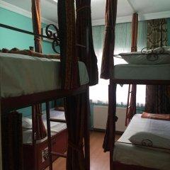 Big Apple Hostel & Hotel Кровать в мужском общем номере с двухъярусной кроватью фото 13
