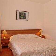 Отель Efir 2 Aparthotel Солнечный берег комната для гостей