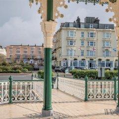 The Brighton Hotel фото 2