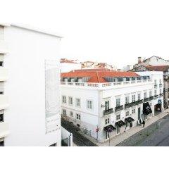 Liv'in Lisbon Hostel Стандартный номер с различными типами кроватей фото 6