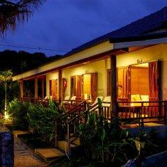 Отель Baan Rabieng 3* Улучшенный номер фото 4