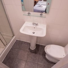Newham Hotel 2* Стандартный номер с различными типами кроватей фото 6