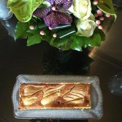 Отель Villa Garbo Франция, Канны - отзывы, цены и фото номеров - забронировать отель Villa Garbo онлайн питание