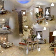 Апартаменты Polydefkis Apartments интерьер отеля
