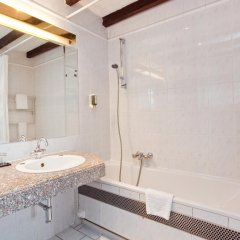 Gildors Hotel Atmosphère 3* Номер Комфорт с различными типами кроватей фото 2