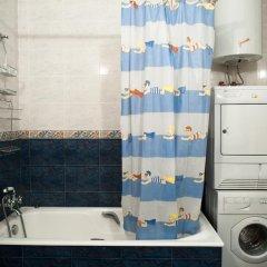 Central Hostel na Novinskom ванная фото 2