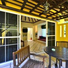 Отель Supatra Hua Hin Resort 3* Стандартный номер с различными типами кроватей фото 8