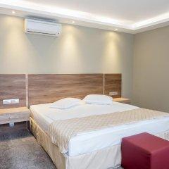Calipso Hotel 3* Стандартный номер с различными типами кроватей фото 2
