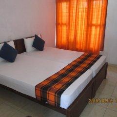 Отель Larns Villa 3* Стандартный номер с различными типами кроватей