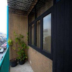 BTS Khaosan Hostel Кровать в общем номере фото 3