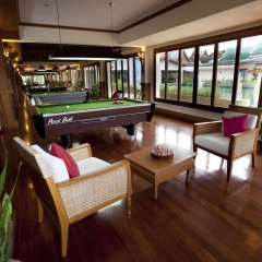 Отель Andaman Princess Resort & Spa питание