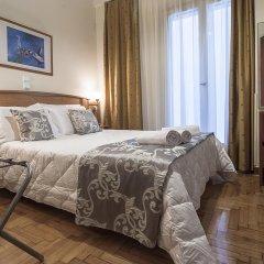 Ares Athens Hotel 2* Стандартный номер с различными типами кроватей фото 2