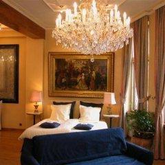 Отель Guest House Huyze Die Maene 3* Улучшенные апартаменты с различными типами кроватей фото 2