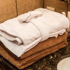 Мини-Отель Ладомир на Яузе Люкс с различными типами кроватей фото 21
