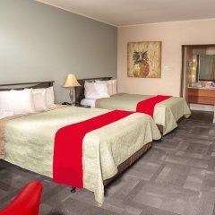 Отель Pauls Motor Inn Канада, Виктория - отзывы, цены и фото номеров - забронировать отель Pauls Motor Inn онлайн комната для гостей фото 2