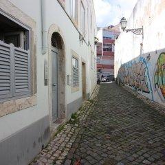 Отель Pátio Principe Real парковка
