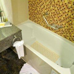 Bangkok Hotel Lotus Sukhumvit Бангкок ванная фото 2
