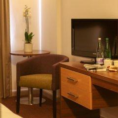 Отель Jurys Inn 3* Улучшенный номер фото 2